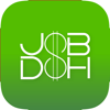 JOBDOH instant job search app