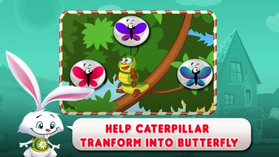 Screenshot #6 for Toddler & Kids Learning Games