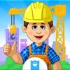 Builder Game - 建設者遊戲