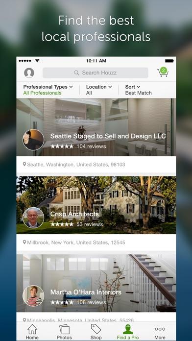 download Houzz Interior Design Ideas apps 2