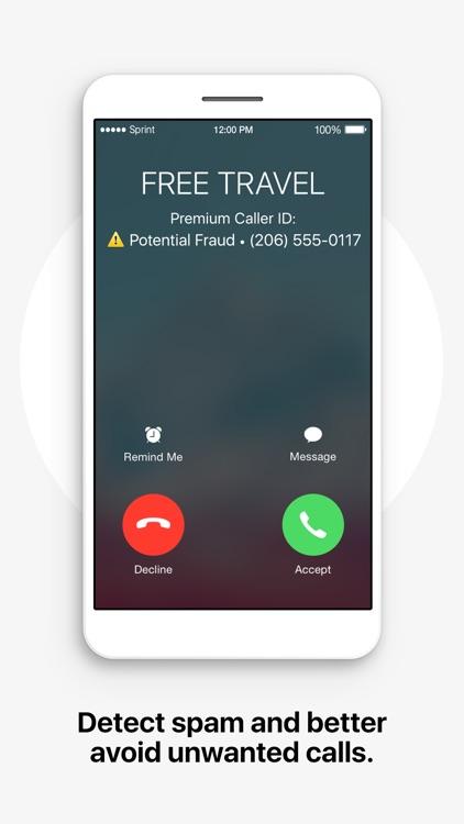 Premium Caller ID by Sprint