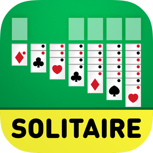Solitaire • Classic For Mac
