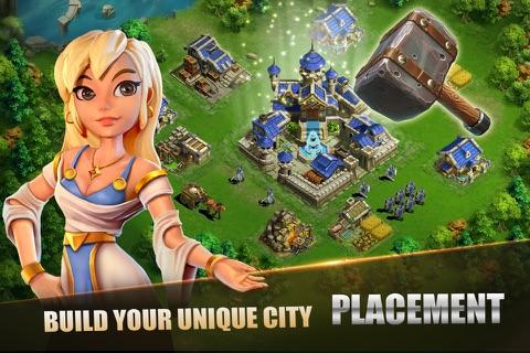 Call Of War: Golden Age Again screenshot 4