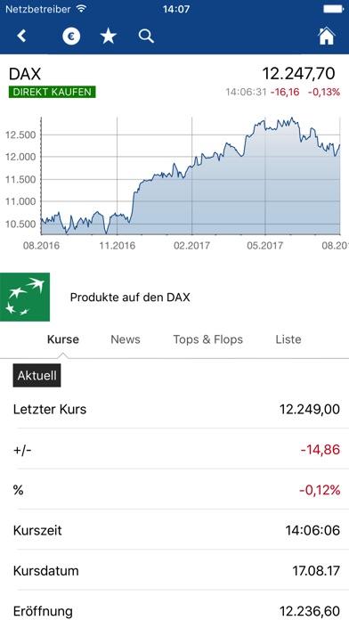 börsen app kostenlos