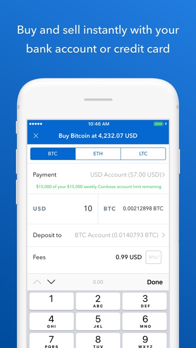 how to buy more on coinbase
