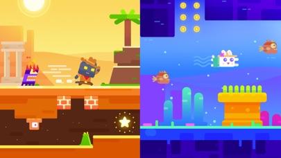 download Super Phantom Cat 2 apps 0