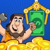 Coins Game - Win Reward in the Stone Age