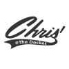Meet At The Pass - Chris' at The Docket  artwork