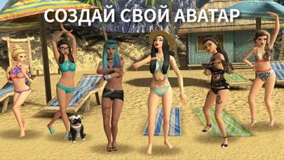 Avakin Life – 3D Virtual World Скриншоты3