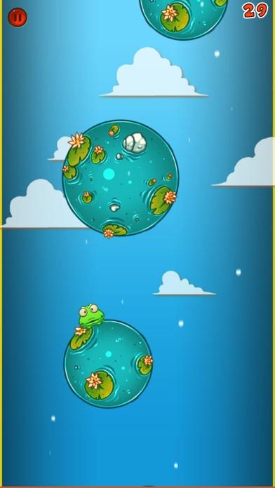 旅行青蛙-佛系养蛙星球