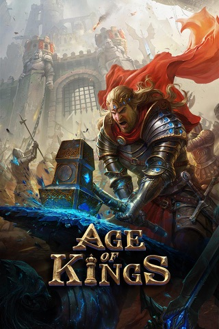 Age of Kings: Skyward Battle screenshot 1