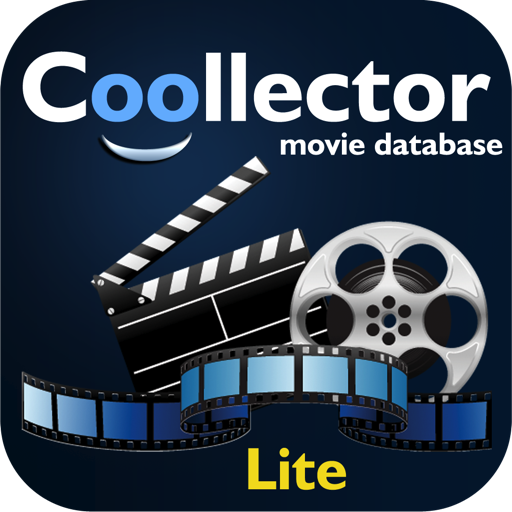 Coollector Movie Database Lite for Mac