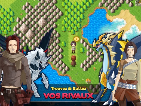 Neo Monsters screenshot 3