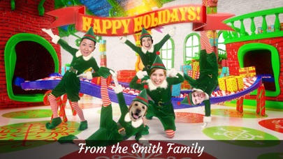 download ElfYourself® By Office Depot apps 4