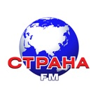 Страна FM icon