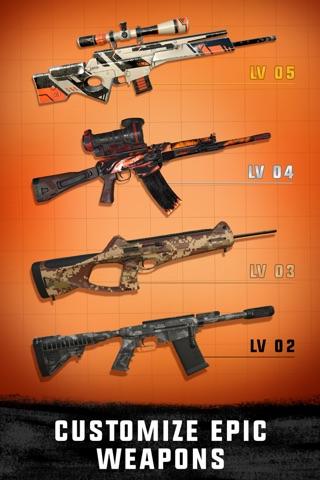 Sniper 3D: Fun FPS Shooting screenshot 4