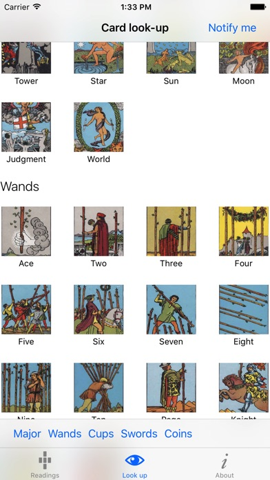 Learn tarot. Divination 🌠 - Apps on Google Play