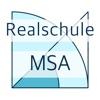 Mathe für den MSA