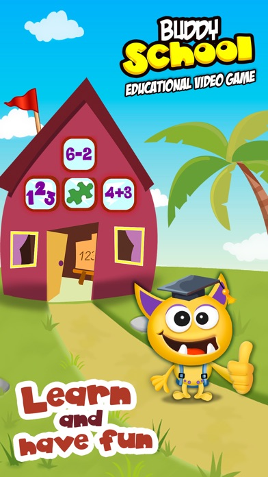 Math basic for kids with Buddy Screenshots