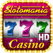 Slotomania HD - Casino slot machines!
