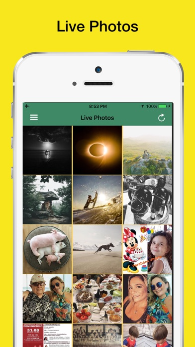 download Repost best of ig live photo appstore review