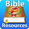 Инструментарий Исследования Библии, Аудио Видео
