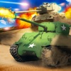 Tanks Battle Simulator Full game for iPhone/iPad