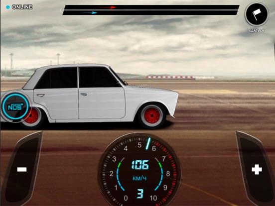Запретные гонки Скриншоты7