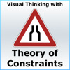 Visual Thinking with Theory of Constraints