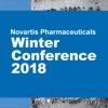 Novartis Winter Conference '18