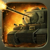 Concrete Defense – World War2 TD Tank Game