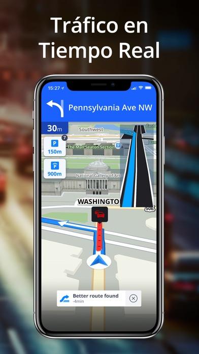 download Sygic Navegador GPS y Mapas apps 4