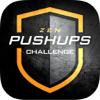 Push Ups Trainer Challenge