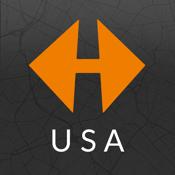 Navigon Usa app review