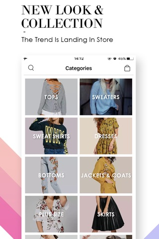 Zaful: Your Way To Say Fashion screenshot 4