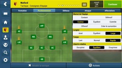 download Football Manager Mobile 2018 apps 4