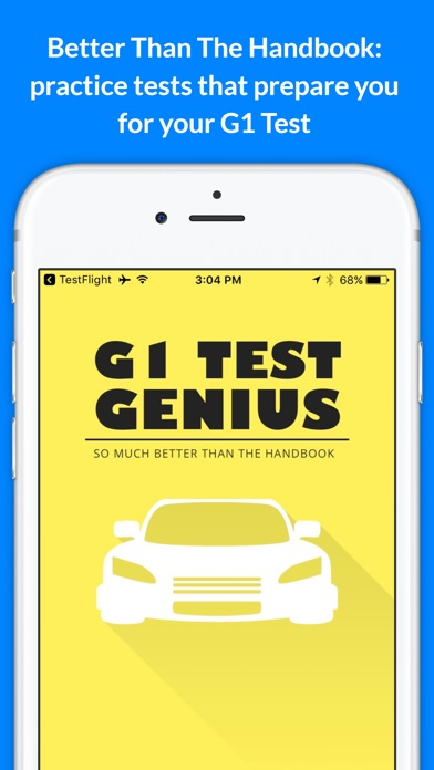 G Test Genius Ontario On The App Store - 39 test answers that are wrong but genius at the same time
