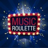 Music Roulette by CLiGGO