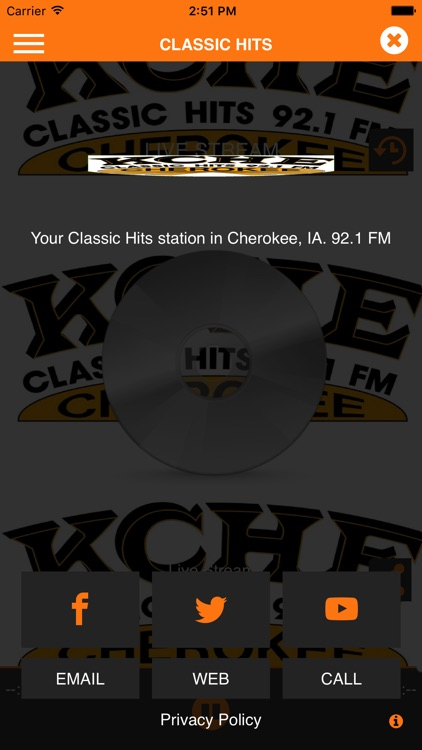 Cool Classic Hits Kche With Kche