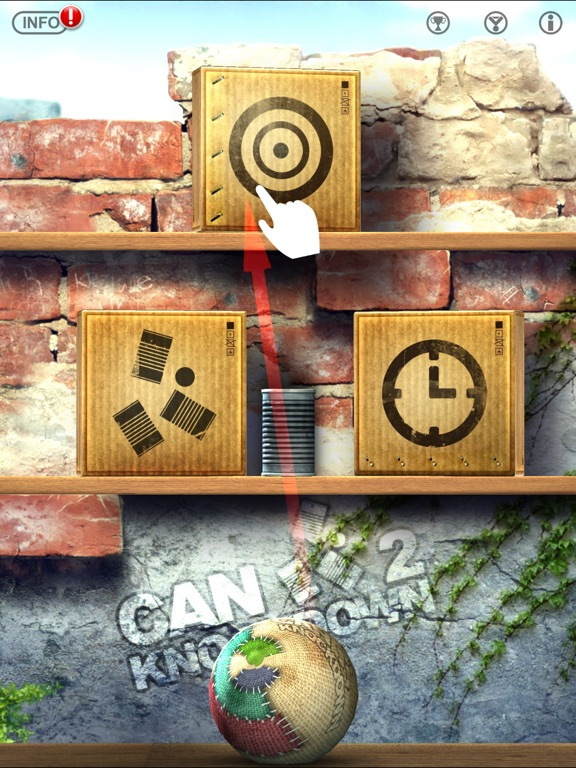Can Knockdown 2 Screenshots