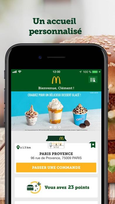 download McDo France apps 0