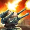 Frontier Turret Commander: Tactics And Defense commander howitzer main