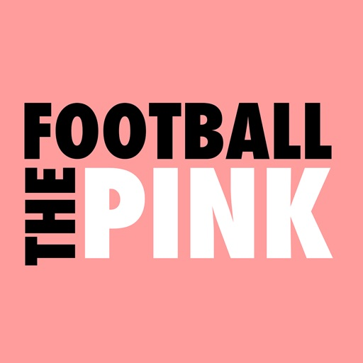 The Football Pink