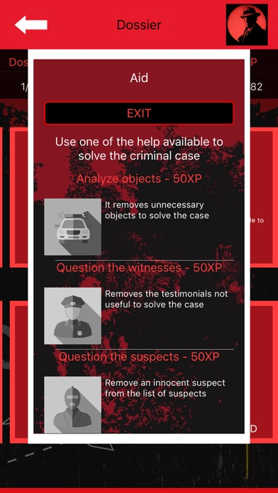 an analysis of the detective story crime solvers Lecture 4: the postmodern detective: general trends in the development of contemporary crime fiction key elements of a detective story 3.