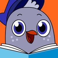 Homer - Kids Learn to Read App