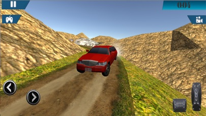 Limo 3d Driving Simulator Скриншоты3