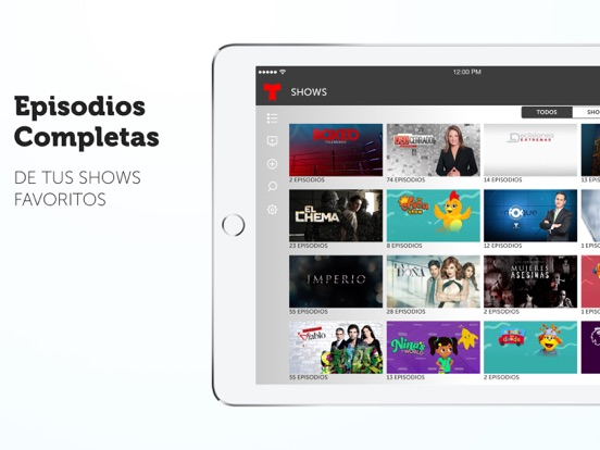 app para iphone para ver peliculas gratis