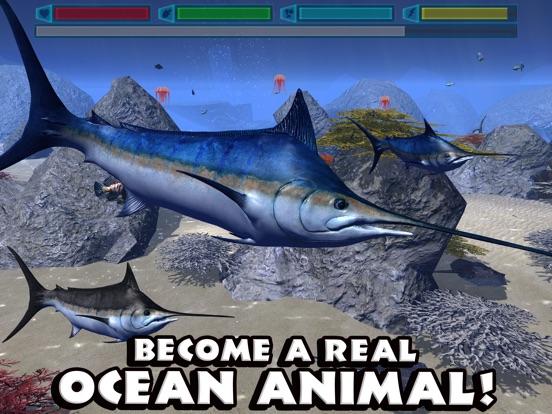 Ultimate Ocean Simulator на iPad