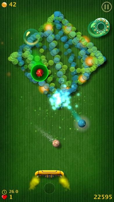 Jet Ball 2 Screenshots