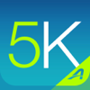 Active Network, LLC - Couch to 5K� - Running App and Training Coach  artwork